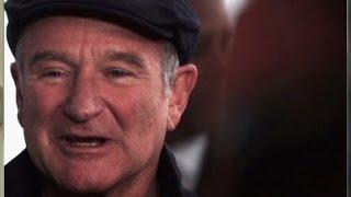 Police: Robin Williams hanged himself