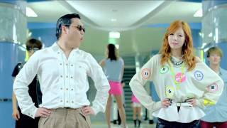 PSY  GANGNAM STYLE 강남스타일) M_V_youtube_original