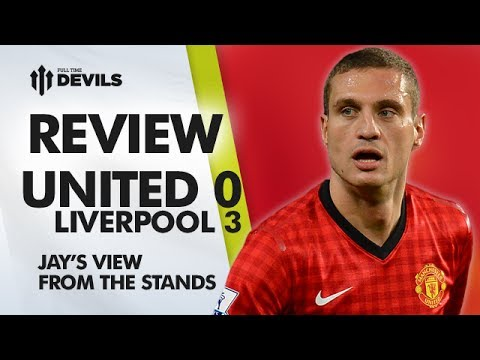 City Could Hammer Us | Manchester United 0-3 Liverpool | REVIEW