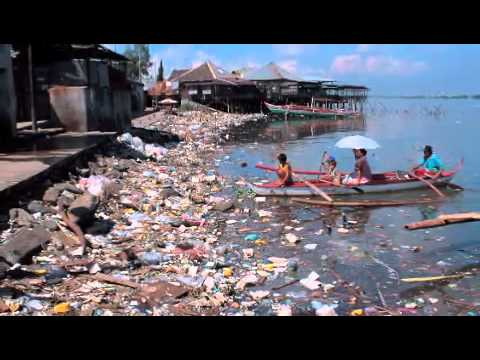 Water Pollution, Change the World Project