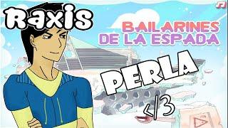 Perla D: | Bailarines de la Espada | Gameplay | Raxis Game