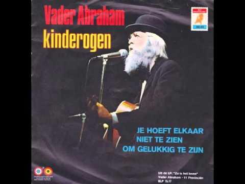 Vader Abraham - Kinderogen