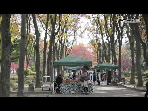 久屋大通再生社会実験-NORTH HISAYA FESTEIVAL
