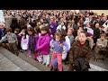 La Settimana Santa a Scordia