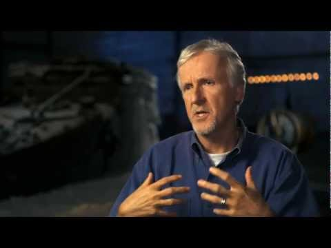 James Cameron Talks About The Making Of 'Titanic 3D'
