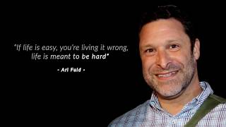 Ari Fuld Tribute Song -  LIVE recording by Calev Freeman