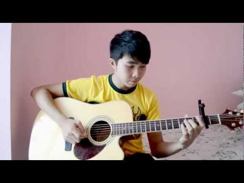 Jireh Lim - Buko (Fingerstyle cover by Jorell) WITH TABS!!