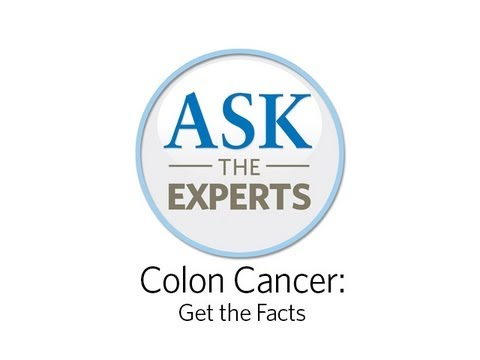 City of Hope | Ask the Experts - Colon Cancer: Get the Facts