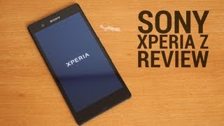 Sony Xperia Z Review