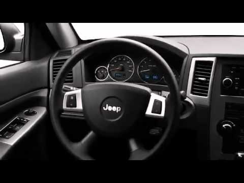 2010 Jeep Grand Cherokee Video
