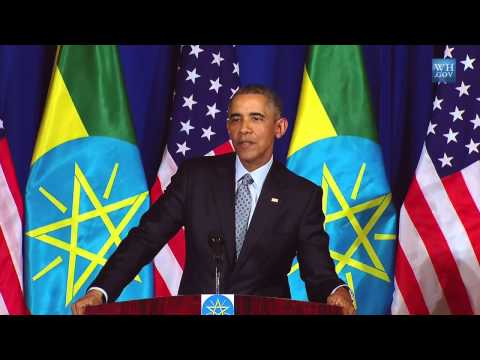 Obama: Huckabee's Comments 'Ridiculous', 'Sad' Comparing Iran Deal To Holocaust