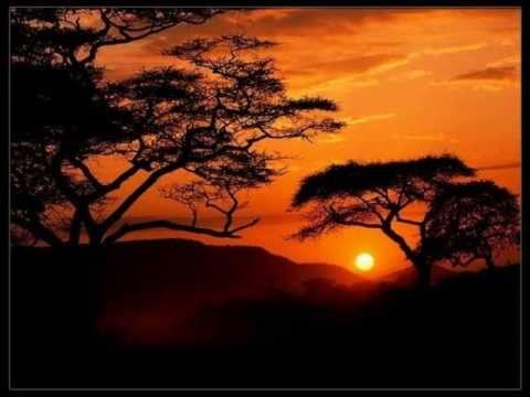 African Sunset- Miriam Makeba