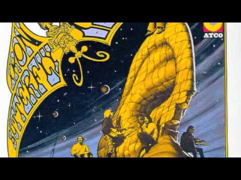 Iron Butterfly - Stamped Ideas