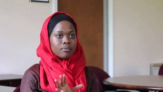 I Converted To Islam – Sister Emilia – I Moved To US To Study But I Became A Muslim !!