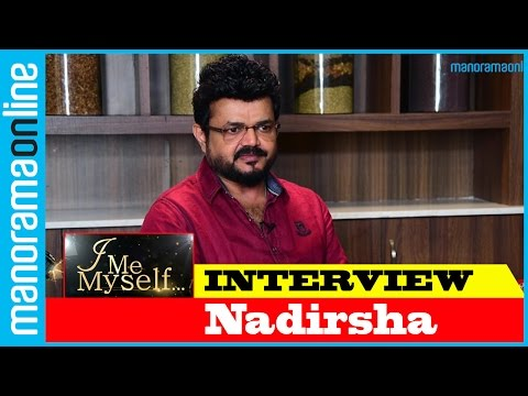Nadirshah | Exclusive Interview  | I Me Myself | Manorama Online