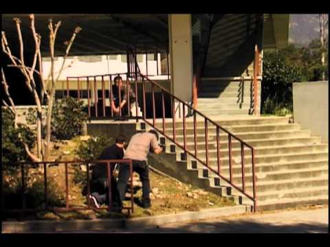 Leo Romero Emerica Stay Gold B-Side