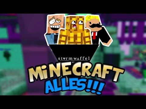 REWIS SERVER - NEUE SPIELE!!! | Minecraft Online