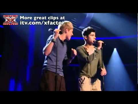 One Direction- My Life Would Suck Without You