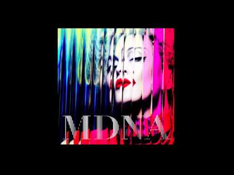 MDNA Preview - I Fucked Up