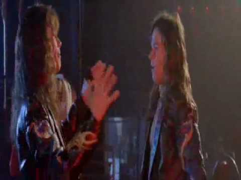 Rock Star (movie Hq) - Final Live Scene.wmv video