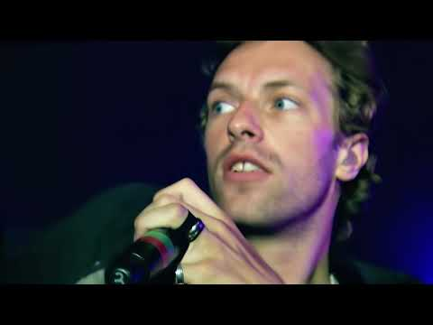 Coldplay - Lost! (Live, 2012)