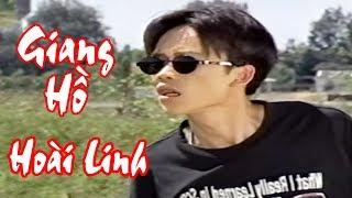 Hoài Linh Buông Lời Giang Hồ Trong Hài Kịch Đụng Xe vs Bảo Chung, Bảo Quốc