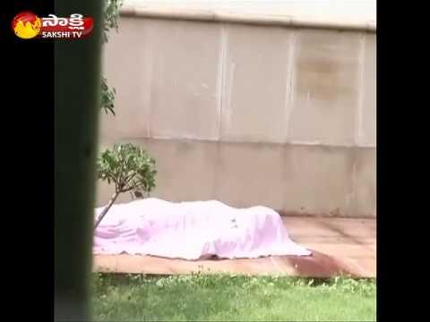 Dead body found at former minister Kumari Selja residence