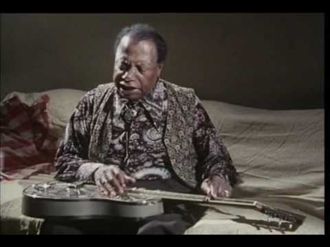 Two Songs by Bukka White
