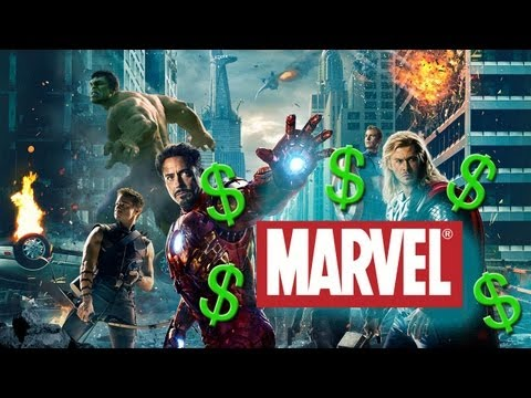 'The Avengers 2' Cast & Marvel Feuding Over Money?