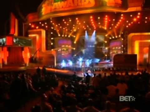 Nelly ft Ciara ft Fergie - Stepped On My Jays Party People BET Awards 2008.avi mourad baladeur