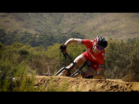 Inside Specialized Racing - Annika Langvad