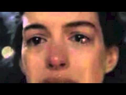 I Dreamed A Dream - Anne Hathaway as Fantine - Full Version