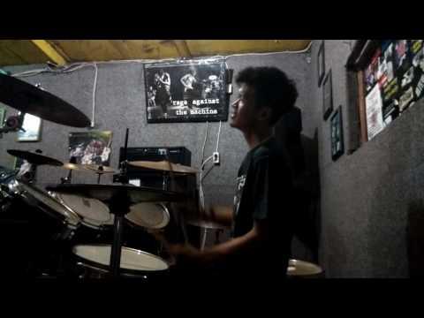 Divide - Titik Dalam Koma ( Drum Cover )