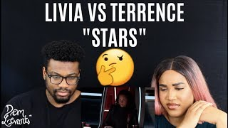 "Download Lagu The Voice 2018 Battle - Livia Faith vs. Terrence Cunningham: ""Stars""