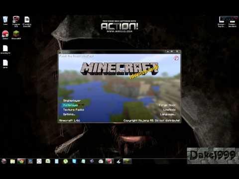 Download MinecraftSP + 57 mods