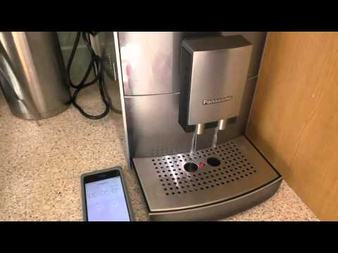Panasonic Coffee Maker Nc Za1 : Za1. :: VideoLike