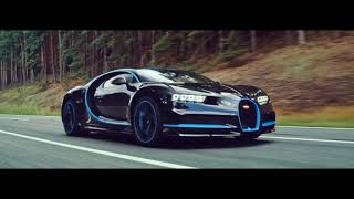 BUGATTI Chiron 0-400-0 km/h in 42 seconds