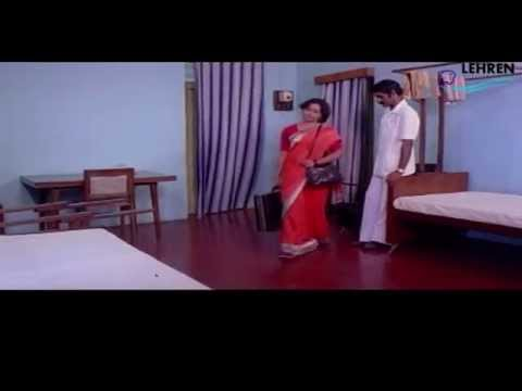 HOT Romantic Scene | Alolam | Malayalam Film