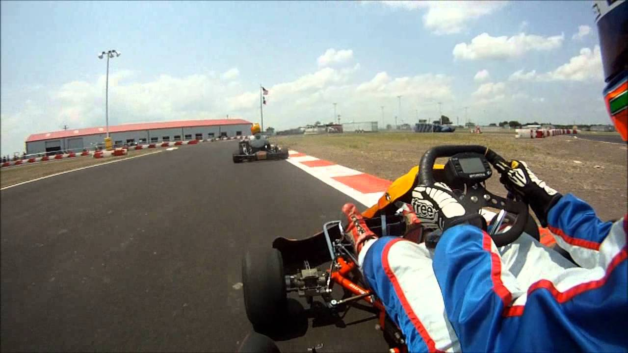 Dallas Karting Complex >> Practice with Connor Wagner at Dallas Karting Complex - YouTube