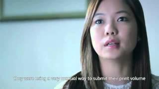Fuji Xerox Next Generation Managed Print Services ~ Case Study of Arcadis