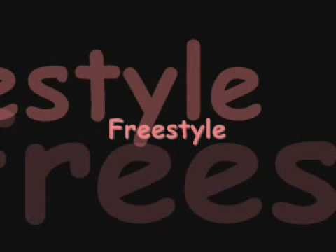 Freestyle - Right By Your Side