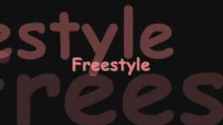 Watch Freestyle Right By Your Side video