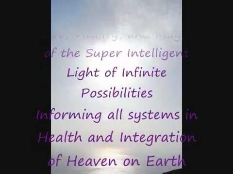 Infinite Light - Light Codes For Mastery | Kundalini Shaktipat Mantra Cd | Listen For Changed Life! video