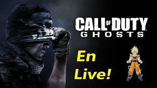 Call of Duty Ghosts Duelo por equipos Oh yeah!