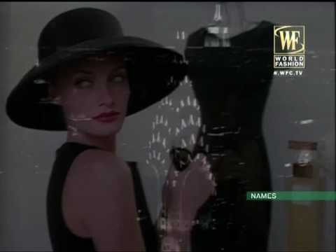 Amber Valletta - American Fashion Model - [BroadbandTV]