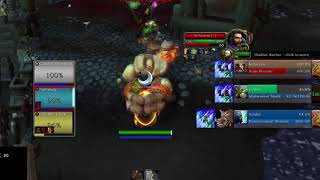 Hamoudy IV: PVP Video Fire/frost Mage