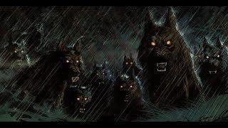 Kinh hồn đội quân chó dữ của trùm ma túy Hải Dương