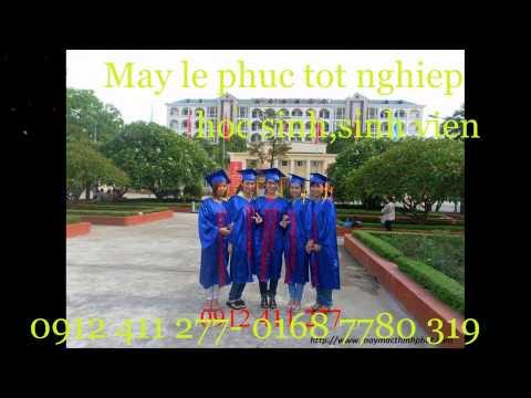 An giang -Thuê may đồng phục tốt nghiệp cho trường đại học giá rẻ 0912 411 277