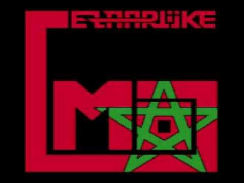 G-mo aka Starface - Je Weet Niet (Demo) Test Opname