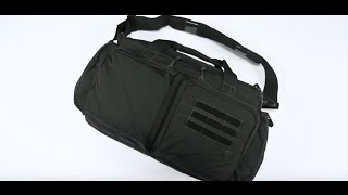 First Tactical's Executive Briefcase